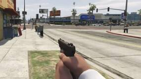 Image for This GTA 5 Xbox 360 mod makes it run in first-person