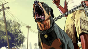 Image for Fallout 4's Dogmeat, MGS 5's D-Dog and GTA 5's Chop up for World Dog Award