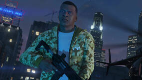 Image for Looks like Europe is getting a GTA 5 PS4 bundle