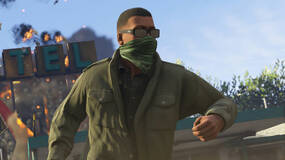Image for GTA 5 expected to become UK's best-selling game of all time