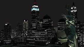 Image for GTA 5 mod lets you fly to a complete version of GTA 4's Liberty City, assuming you own both games on PC