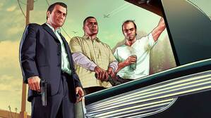 """Image for According to Snoop Dogg, Dr. Dre is creating """"Great F--cking music"""" for GTA 6"""