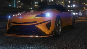 Image for Earn double this week in GTA Online's Arena War Series and pick up a brand new ride