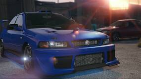 Image for GTA Online: grab a new ride and earn double in Rockstar-created King of the Hill and Land Races
