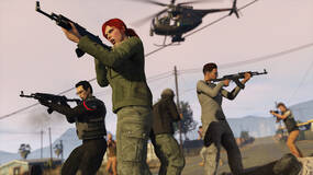 Image for GTA Online's load time patch is here, and it works