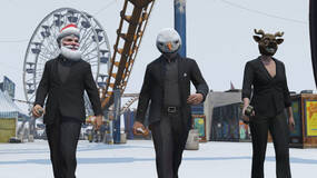 Image for No plans for yearly GTA releases, says Take-Two