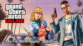Image for Now you can be a hipster in GTA Online