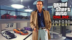 Image for GTA Online update this week is all about importing and exporting
