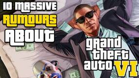 Image for GTA 6: 10 massive rumours that are all horseshit