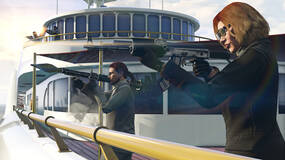 Image for GTA Online: how to become a VIP boss or bodyguard