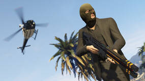 Image for This GTA 5 black market guns mod completely changes the game