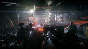 Image for GTFO's Infection update adds new levels, new enemies more