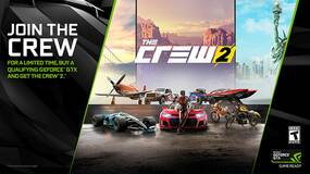 Image for Get The Crew 2 free when you buy a GTX 1080 or 1080 Ti