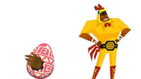 Image for Guacamelee! costume DLC pack comes with new trophies