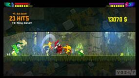 Image for Xbox One's first 25 indie games listed