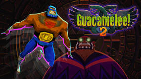 Image for Guacamelee 2 announced for PS4