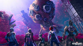 Image for Guardians of the Galaxy is single-player only, has no DLC and no microtransactions