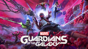 Image for Where to pre-order Marvel's Guardians of the Galaxy