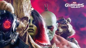 Image for Marvel's Guardians of the Galaxy review: one of the best story-focused games of the year - with some catches