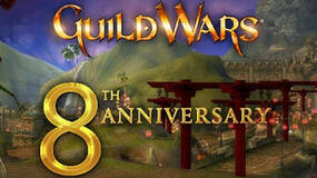Image for Guild Wars 8th anniversary event announced, detailed