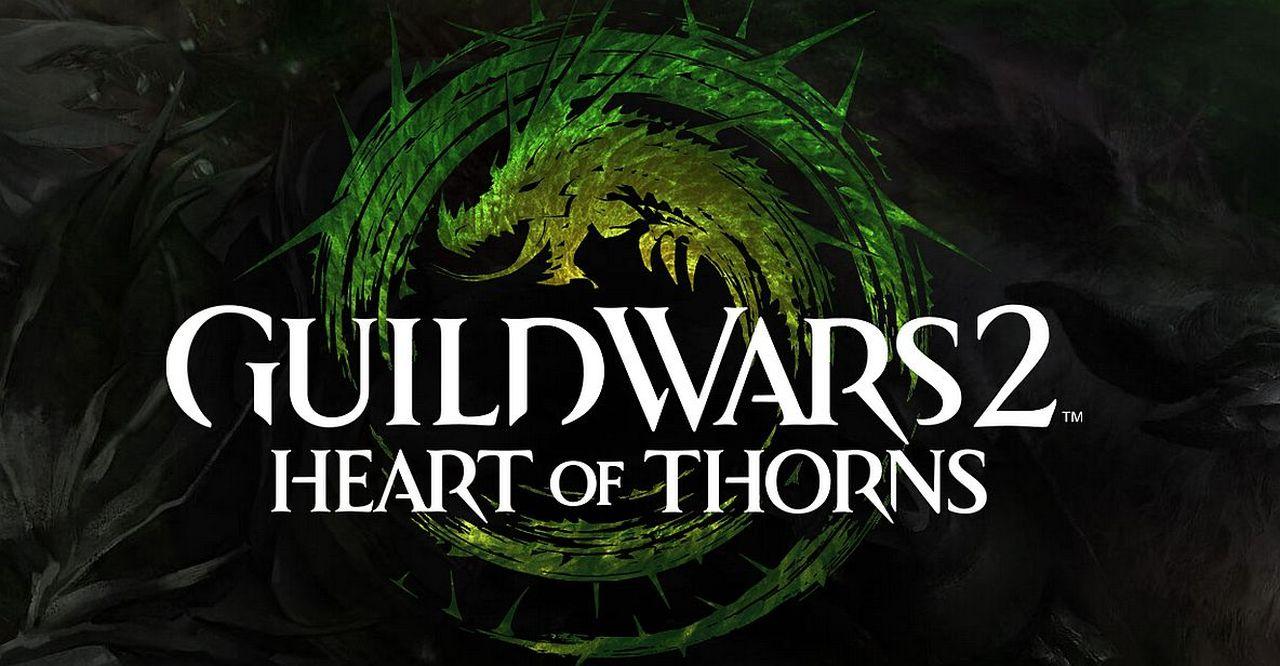 Image for Guild Wars 2: Heart of Thorns trailer shows off guild halls