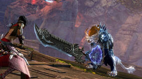 Image for Guild Wars 2 is $10 this weekend