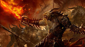 Image for Guild Wars 2 hits the Point of No Return in season finale trailer