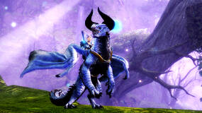 Image for Guild Wars 2: Season 4 Episode 6 brings a new dragon mount, hits next week