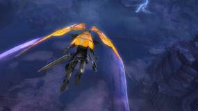 Image for Guild Wars 2 winter update out now, glide across Central Tyria