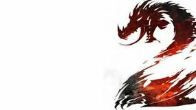 Image for Guild Wars 2 video shows a battle with a dragon called Tequatl the Sunless