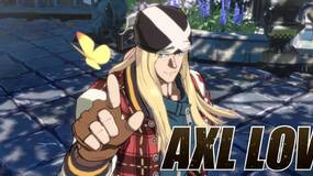 Image for Guilty Gear's new trailer shows off May, and confirms Axl Low as a playable fighter