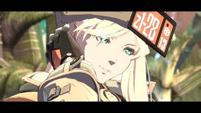 Image for Guilty Gear Strive PS4 and PS5 open beta kicks off February 19