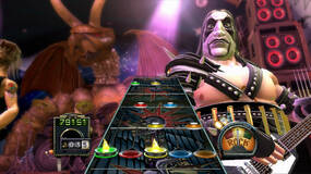 Image for New Guitar Hero has redesigned controller, first-person perspective - report