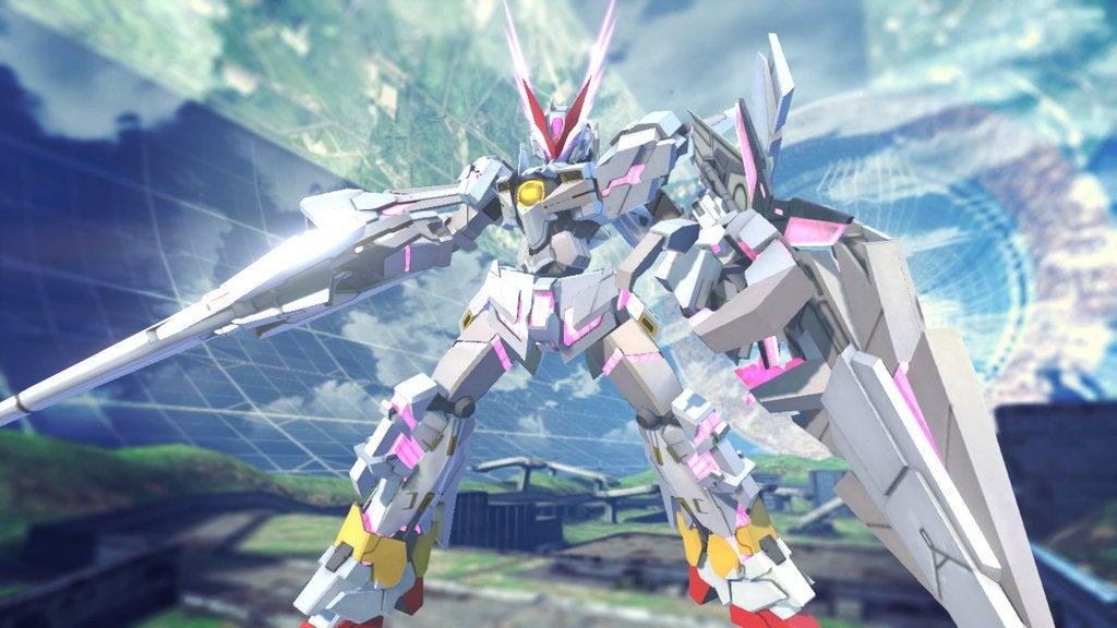 Image for News from Japan: Final Fantasy meets Everybody's Golf, Persona 3 & 5 dance games get social links, New Gundam Breaker drops SD Gundam