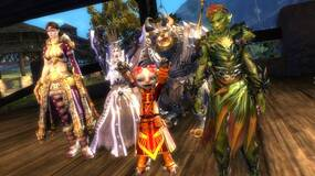 Image for Guild Wars 2 Mega Servers coming with April Feature Pack
