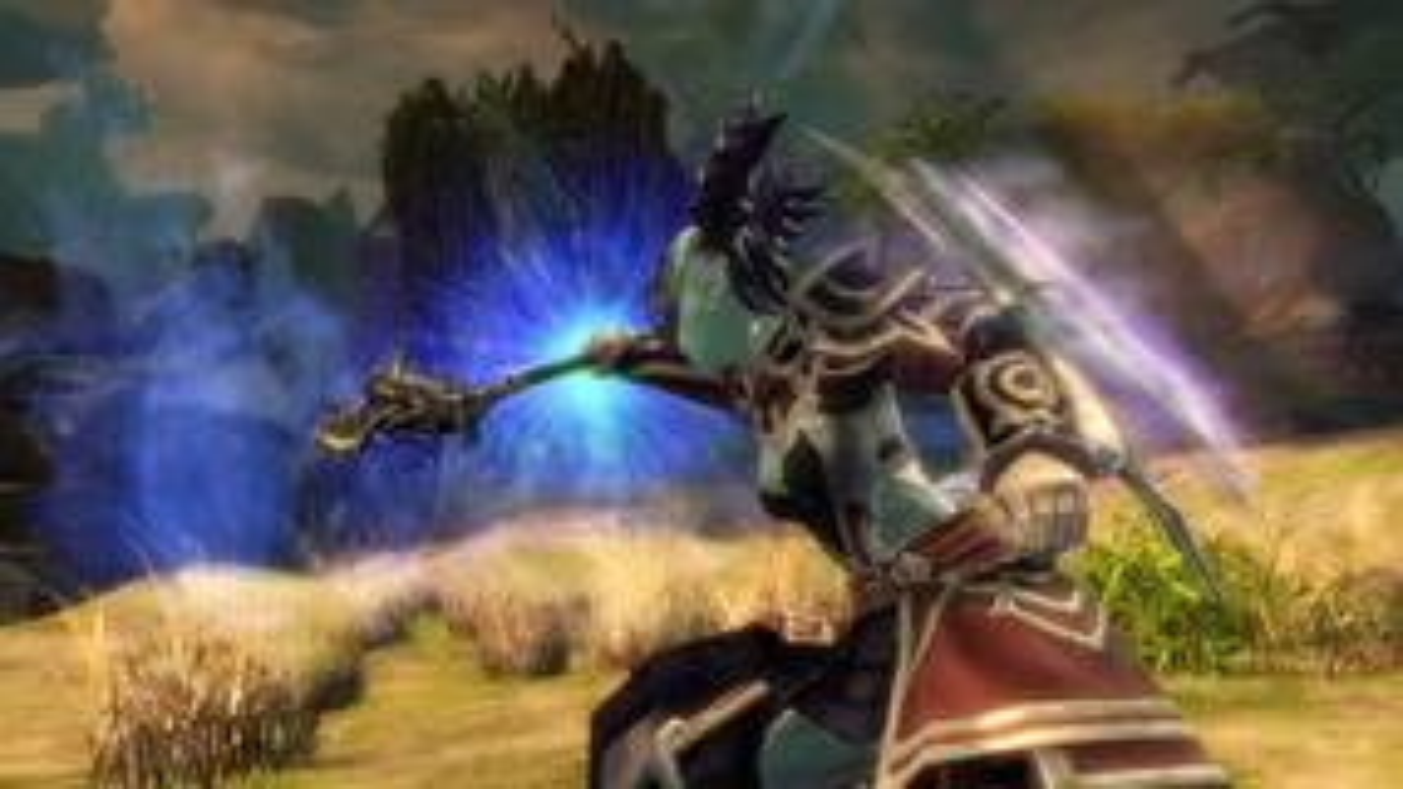Image for Guild Wars 2 devs explain how the Map Bonus system, precursor crafting work in Heart of Thorns