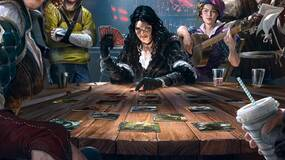 Image for GIVEAWAY! 2,000 closed beta keys for Gwent: The Witcher Card Game on PC and Xbox One