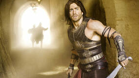 Image for Jordan Mechner explains why the Prince of Persia movie was so challenging to make