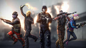 Image for H1Z1 PS4 beta has over 10M players, remastered Outbreak map hits PC