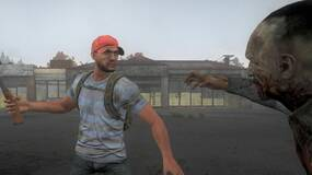Image for H1Z1: cheaters who fly over the map and rain down arrows are getting banned