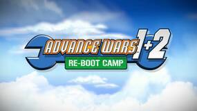 Image for Where to pre-order Advance Wars 1 + 2 Re-Boot Camp on Nintendo Switch