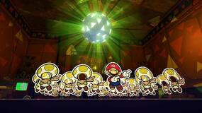 Image for Nintendo is bringing back Treehouse Live today for Paper Mario: The Origami King