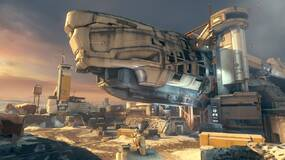 Image for Halo 5's Ghosts of Meridian Warzone map teased, playlist consolidations on the way