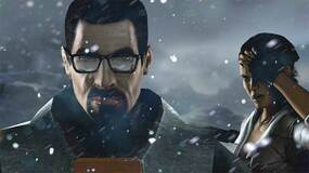 Image for Half-life episode from Junction Point would have featured a magnet gun