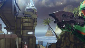 Image for Halo 4 playlist update adds plasma paintball, other crazy game modes