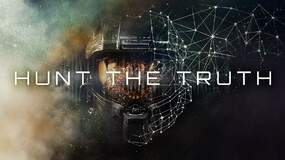 Image for Season 2 of official Halo tie-in podcast 'Hunt the Truth' starts tomorrow