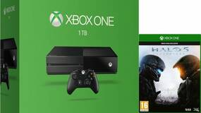 Image for UK residents can grab Halo 5 bundled with 1TB Xbox One for as low as £289.99