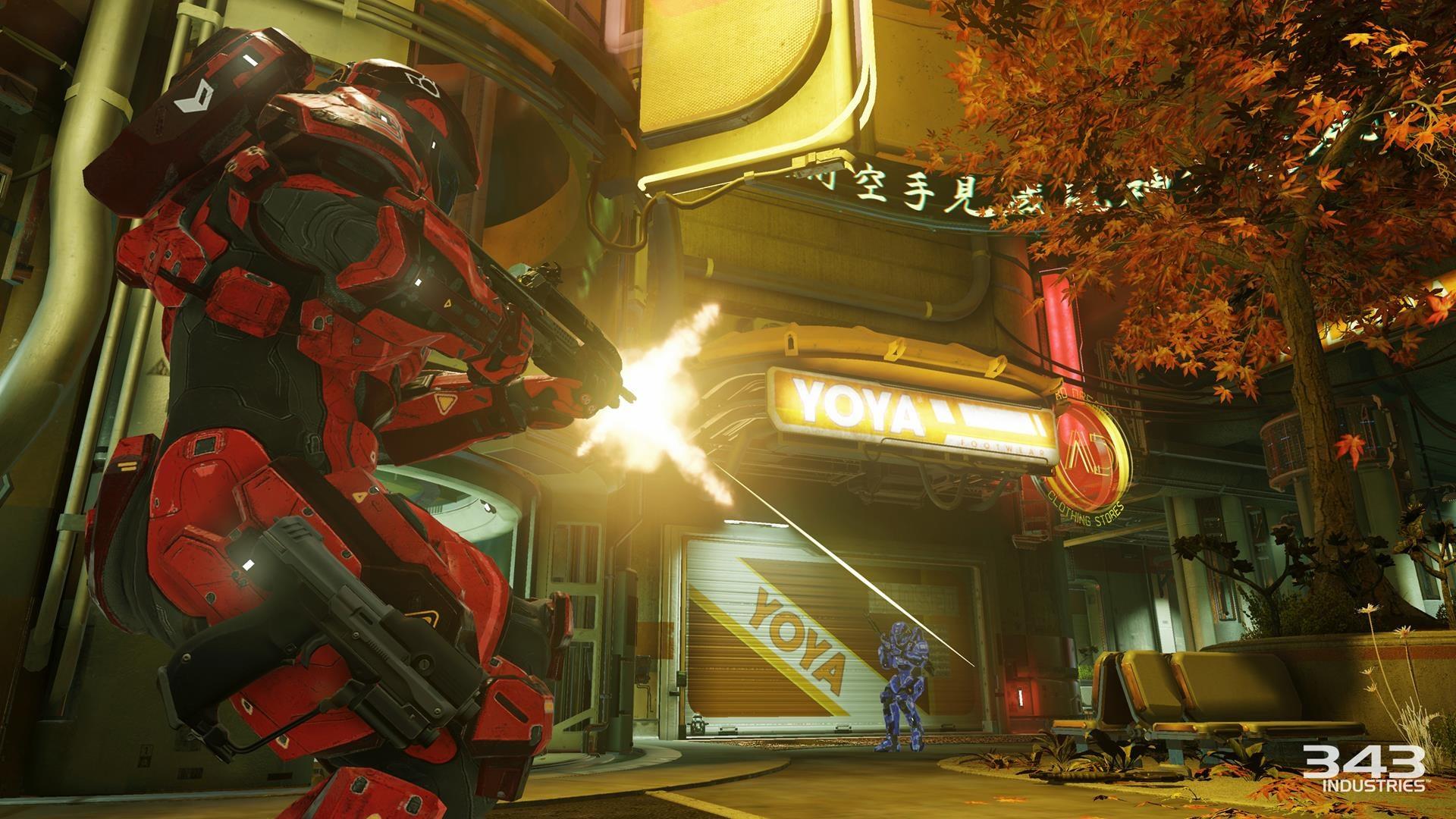 Image for Xbox Live deals: Halo 5, Star Wars Battlefront, and 100% off Battlefield DLC
