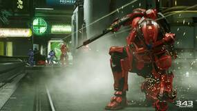 Image for Now that the dust's settled, Halo 5 remains one of 2015's best shooters