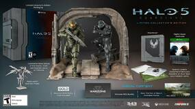 Image for Take half off the Halo 5: Limited Collector's Edition in the UK